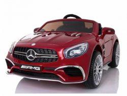 elektrische-accu-voertuig-xmx602-mercedessl65-ride-on-toys-rood-atoys-eindhoven-1