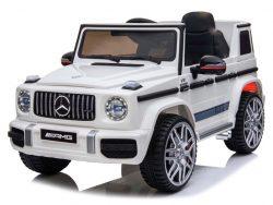 elektrische-kinder-accu-auto-12-volt-mercedes-benz-g63-bbh0002-rubberen-banden-accu-toys-eindhoven-wit-1