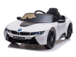 je1001-bmw-i8-elektrische-kinderauto-12volt-rubberen-banden-leder-zitje-accu-toys-wit1