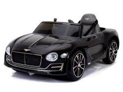 je1166-bentley-exp-elektrische-kinderauto-rubberen-banden-leder-zitje-accu-toys-zwart2