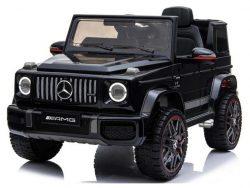 mercedes-g63-bh0002-elektrische-kinderauto-rubberen-12v-atoys-eindhoven-zwart1