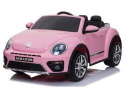 s303-volkswagen-beetle-elektrische-kinderauto-rubberen-banden-leder-zitje-roze-accu-toys15