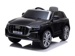 jj2066-audi-q8-elektrische-kinderauto-rubberen-banden-leder-zitje-echte-deuren-accu-toys-zwart3
