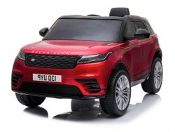ct529-range-rov35er-elektrische-kinderauto-12-volt-rood-rubberen-banden-leder-zitje-verlichting-led-accu-toys2
