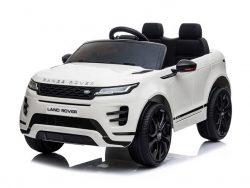 land rover kinderauto