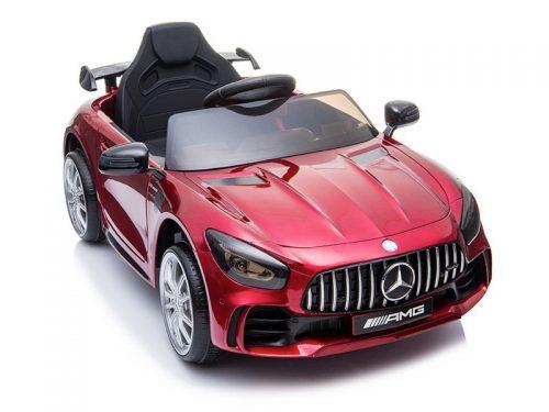 Mercedes GTR kinderauto
