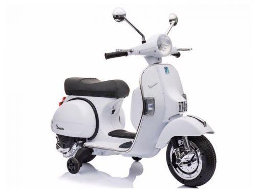 Vespa elektrische scooter