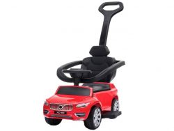 dk-p02-volvo-xc90-loopauto-met-plastic-wielen-en-duwauto-accu-toys-rood