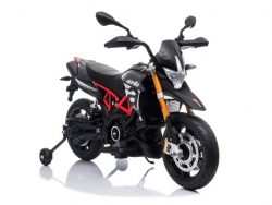 a007-aprilia-elektrische-kinder-motor-rubberen-auto-leder-zitje-accu-toys1